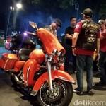 Bandung Wujudkan Cita-cita Pencinta Harley-Davidson se-Indonesia