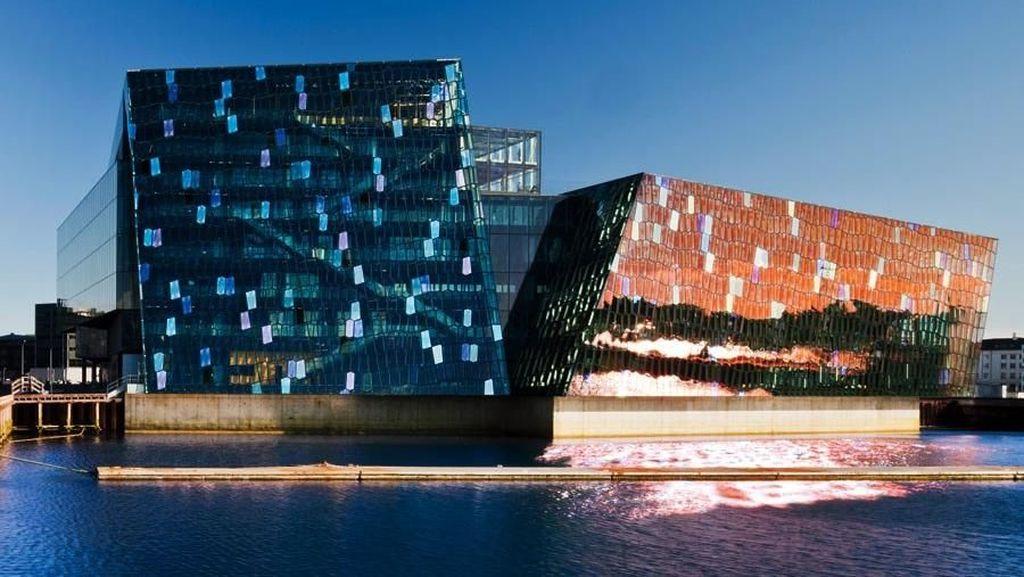 Deretan Bangunan Ini Punya Desain Terbaik, Begini Penampakannya
