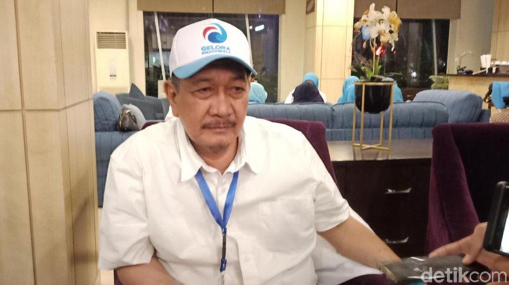 Ikut Jadi Inisiator Partai Gelora, Deddy Mizwar Lihat Harapan Baru