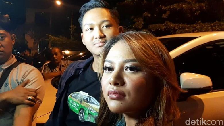 Foto: Aurel dan Azriel / Desi Puspasari