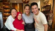Nenek Iro Pulang ke Tegal, Titip Pesan ke Baim Wong: Dibacakan Yasin