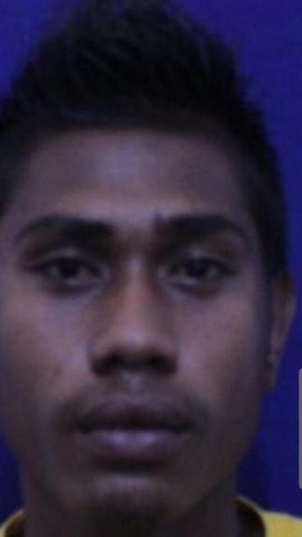 Jemi Oppier, pelaku pembunuhan wanita di Rusun Cakung