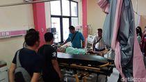Kondisi Terkini 2 Polisi yang Tertembak di Polsek Sirenja Donggala