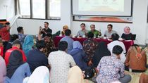 Kemendes PDTT Wujudkan Desa Inklusif Lewat Musyawarah Desa
