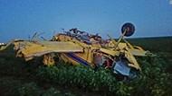 Pesta Ungkap Jenis Kelamin Bayi di AS Berujung Kecelakaan Pesawat