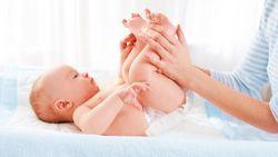 Popok Pintar Dirilis, Bisa Beritahu Ibu Saat Popok Bayi Kepenuhan