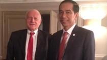 Cerita Pemberi Nama Jokowi Bertemu Lagi Joko Widodo yang Jadi Presiden