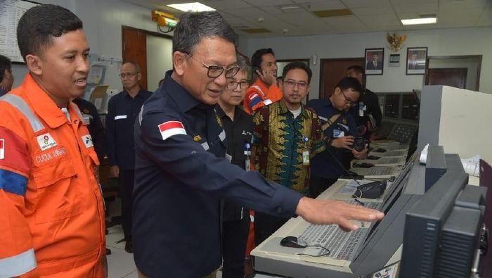 Menteri ESDM Arifin Tasrif/Foto: Dok. Kementerian ESDM