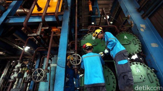 Melihat Lebih Dekat Pembangkit Listrik PLN di Pulau Terluar RI