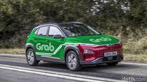 Calon Mobil Listrik Hyundai-Grab di Indonesia
