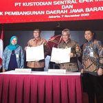 bjb Resmi Jadi Bank RDN Periode 2019-2014