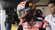 Zarco Bidik Posisi Lorenzo di Repsol Honda