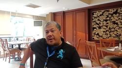 Cerita Fahri Hamzah soal Deddy Mizwar yang Pernah Dibuang PKS