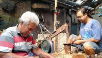 Pacul Impor Bikin Produksi RI Anjlok dan Tambah Pengangguran
