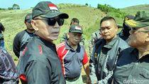 Budiman Dalimunthe Eks Orang Dalam Persija, Kini Calon Pembina Suporter PSSI