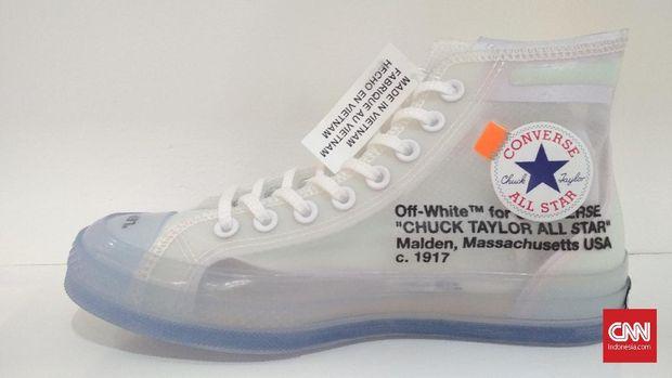 5 Benda Unik yang Wajib Diburu di Urban Sneaker Society
