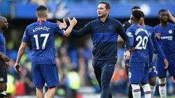 Chelsea Vs Crystal Palace: Lampard Menanti Gol Perdana Kovacic