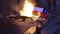 Komisi Tinggi PBB Temukan Pelanggaran HAM oleh Aparat ke Demonstran Chile