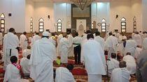 Untaian Doa Marbut-Majelis Taklim dari Tanah Suci untuk Anies Baswedan