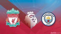 Liverpool Vs Manchester City: Anfield Memanas di Akhir Pekan