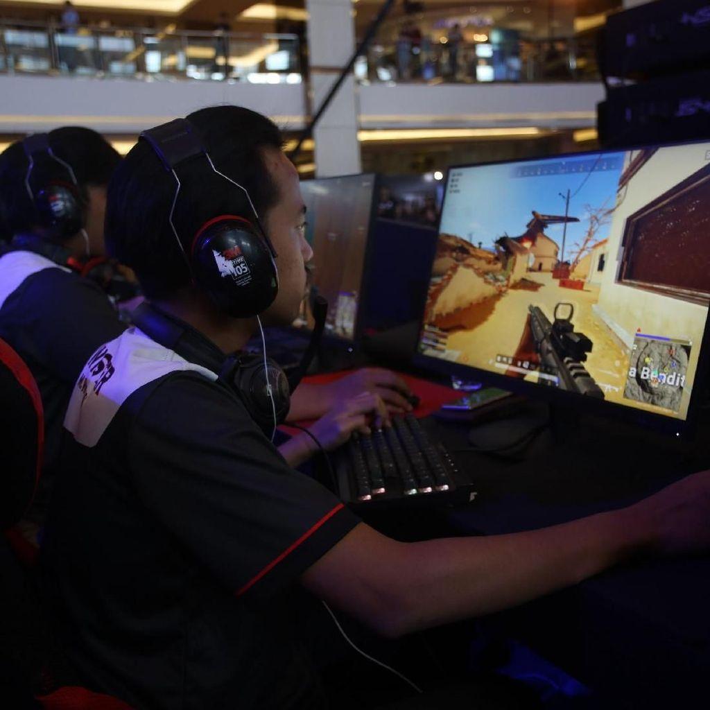 Vietnam Jadi Ujian Timnas eSports Indonesia di SEA Games 2019