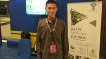 Mahasiswa Yogya Kembangkan Aplikasi untuk Bantu Petani Hidroponik