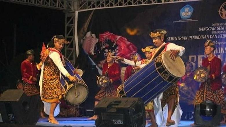 Foto: (dok. Disbudpar Lombok Utara)