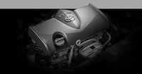 Ikut 'LCGC-nya Thailand', Toyota Vios Kini Bermesin 1.200 cc