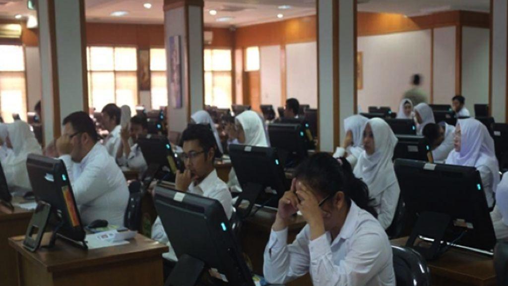 Ini Formasi CPNS 2019 Jawa Timur, Tersedia 1.817 Lowongan