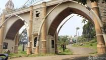 Kampung Gajah Terbengkalai, Apa Kata Dinas Pariwisata Setempat?