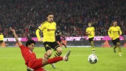 Dortmund Vs Bayern dan Hilangnya Keangkeran Tuan Rumah
