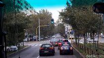 Demi Tekan Polusi, Mobil Masuk Kota Milan Harus Bayar!