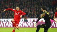 Awas Dortmund, Jangan Sampai Dibantai Bayern Lagi