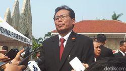 Istana soal Bom Medan: Pemerintah Tak Akan Toleransi Aksi Terorisme