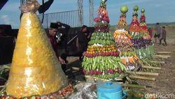 Baritan Takir Sewu, Tradisi Petani di Banyuwangi Minta Hujan