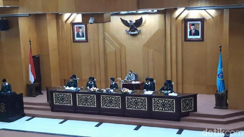 Disahkan DPRD, APBD Surabaya 2020 Rp 10,3 Triliun