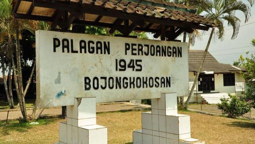Hari Pahlawan, Mari Mengenang Kisah Pertempuran Bojong Kokosan