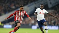 Hasil Imbang Sudah Pantas untuk Tottenham