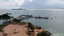Tentang Potensi Besar Karimun, Daerah di Jalur Perdagangan Bebas