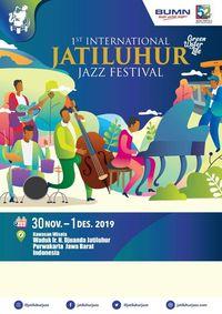 Waduk Jatiluhur Bakal Jadi Venue Festival Jazz