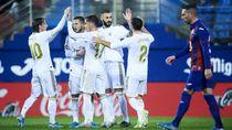 Jadwal Liga Spanyol Pekan ke-15