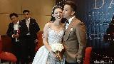 Delon Resmi Nikah Lagi, Putri Juby Sempat Kaget