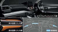 Toyota Raize Makin Ganteng dengan Paket Modellista