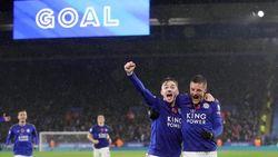 Leicester City adalah Penantang Serius Liverpool dan Man City