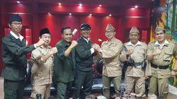 Saat Politisi PSI Buang Draf RAPBD Surabaya 2020, Tapi Kini Berakhir Damai