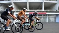 Ada Lomba Balap Sepeda 3 in 1 di GBK Bulan ini