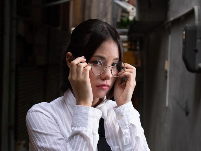 Ilustrasi perempuan Jepang. (Foto: iStock)