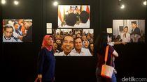 Melihat Lebih Dekat Foto-foto di Pameran Membangun Indonesia