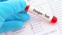 Pasien di Singapura Idap COVID-19 dan Demam Berdarah Dengue Bersamaan