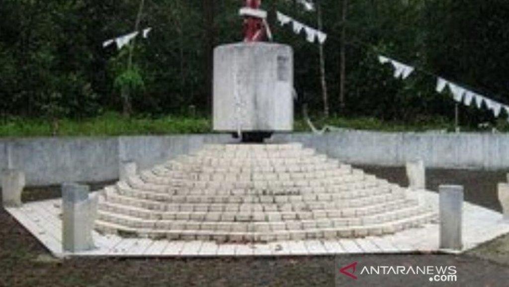 Pahlawan 12 dari Bangka: Berjumlah 12 Orang, Gugur Pukul 12.00 Siang